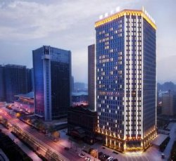YinZuo Business Hotel
